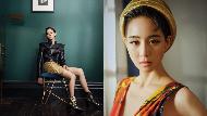 曾背負「完美小姐」頭銜,張鈞甯36歲的體悟:致女生,我們都應該自私一點