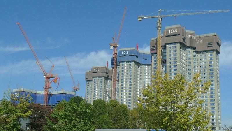 10分之1人口住違建、城市翻新蓋出「索命公寓」...韓國國宅黑歷史給都更的借鏡