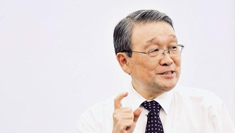 美國維吉尼亞大學達頓商學院講座教授 陳明哲