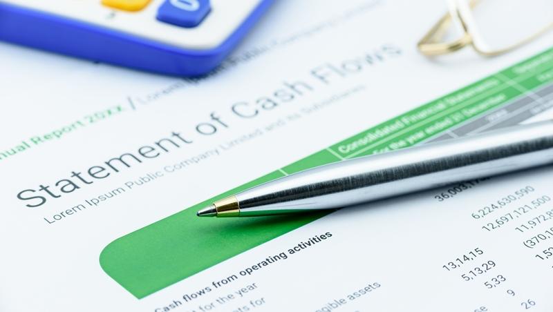 現金流量表,如何看出獲利品質?知名會計師分析:賺錢公司向銀行借錢的原因