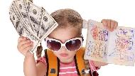 暑假結束變理財小達人!一趟釜山行,讓孩子學會聰明賺「外匯財」
