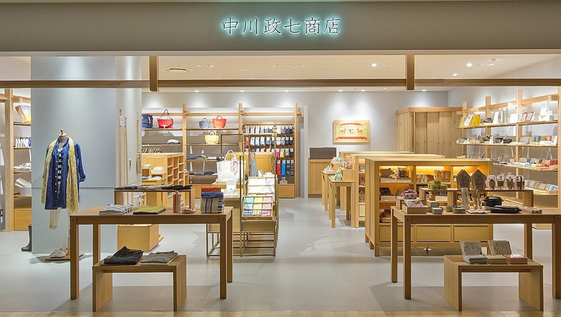 「所有的經營都是特殊解法」日本300年老店中川政七,還在繼續創新的心法