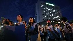 長榮風暴延燒》郭芷嫣扳回一城,雖遭開除,但她讓長榮吃到違反性別平等法罰單