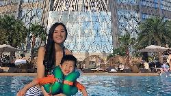 在澳門  創造「家長放鬆、小孩放風」的難忘旅程