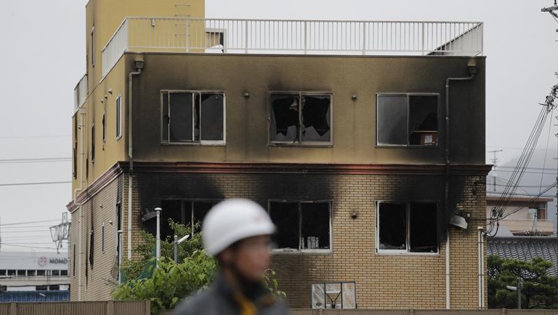 京都動畫縱火案》粉絲這天都心碎了...這場大火對動漫界的損失有多慘?