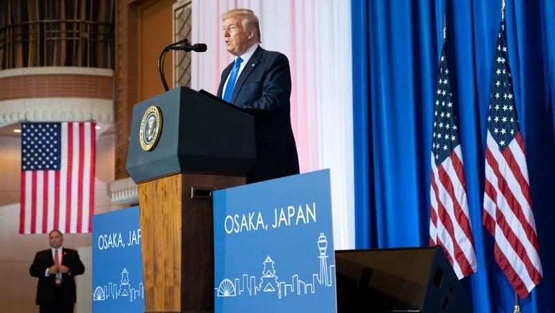 台灣對他而言是王牌? 兩岸觀察家分析:川普的談判策略與背後算計