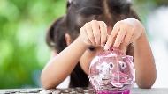 暑假幫小孩開戶,該準備哪些東西?拿到人生第一本存摺才會懂:錢有多重要!