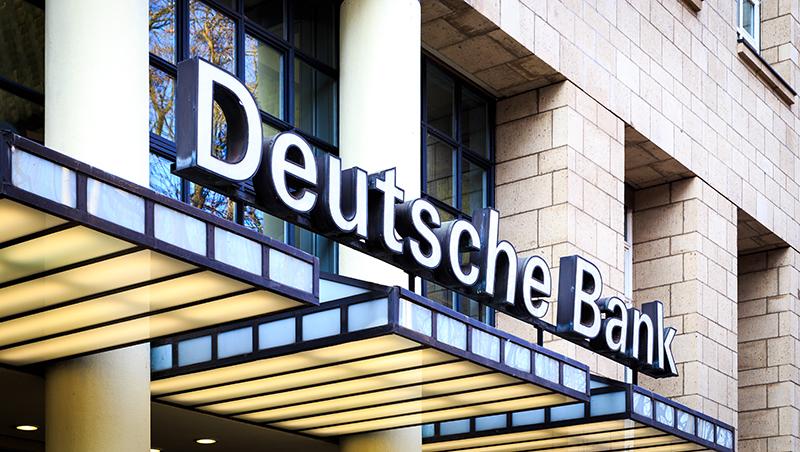 德意志銀行大裁員、退出股票業務...美國早擺脫金融海嘯,歐洲為何還陷在泥沼?