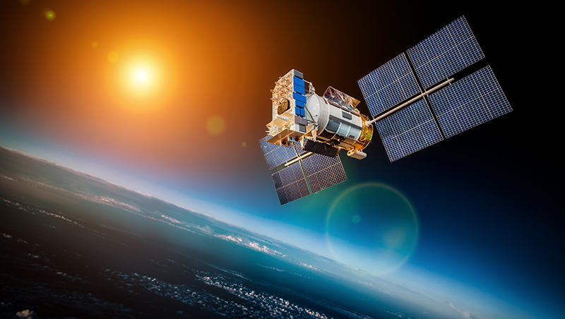 SpaceX最強不只火箭!馬斯克發射60顆「星鏈」衛星,將如何改變人類生活?