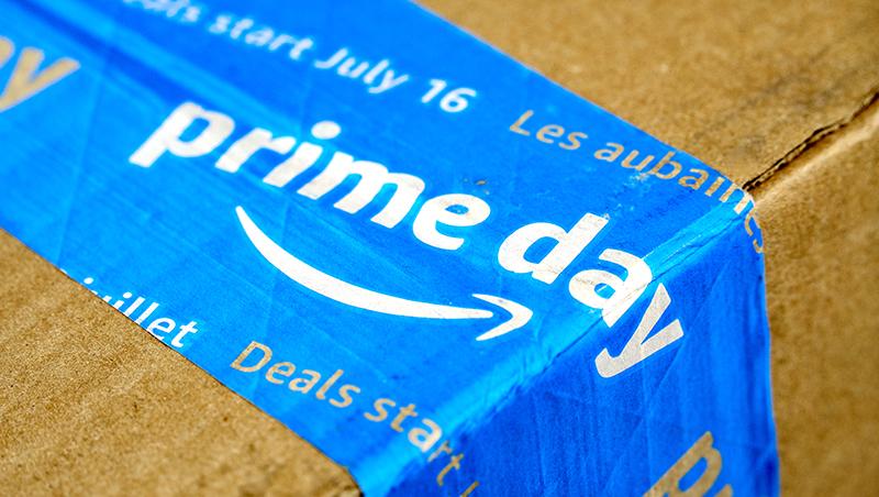 亞馬遜Prime Day又來了》銷售額不及阿里雙11的一半,亞馬遜寧願少賺也要辦的盤算?