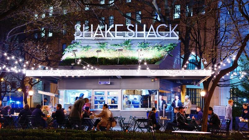 超過30度,餐廳冷氣壞了怎麼辦?Shake Shack創辦人傳授,5步驟有效挽救失誤