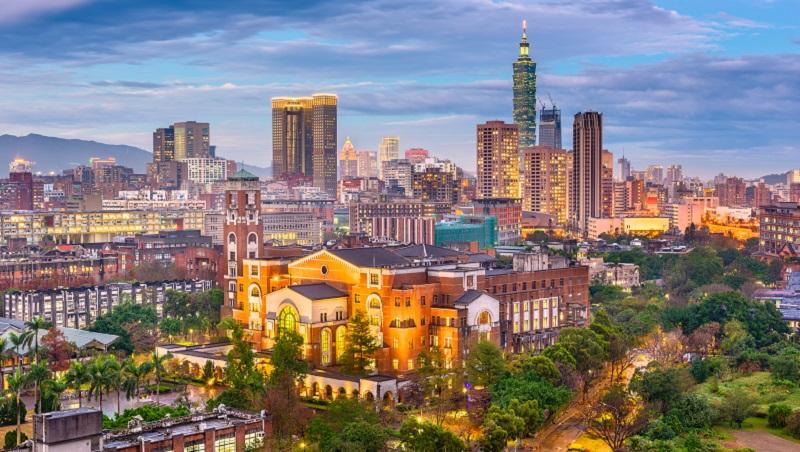 台裔創投家眼中的台灣:亞洲版的北歐!人權、環保...為何不用這些優勢建立產業?