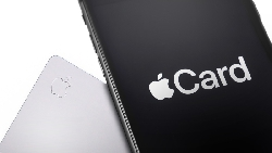 每吸引一人辦卡,就要先花1萬...蘋果的Apple Card,可能是高盛的營收黑洞