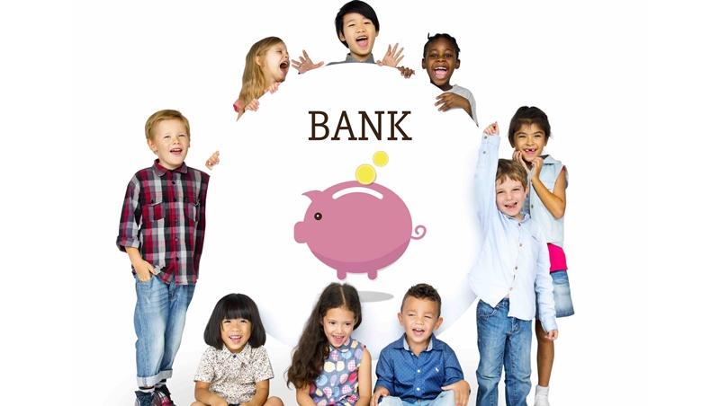 純網銀加入銀行業掀「鯰魚效應」,3W1H教孩子分辨傳統、數位、純網銀