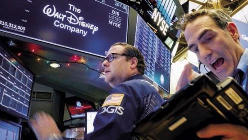 2020年,迪士尼將為Disney+影音平台投入10億美元拍攝網路原創影集。