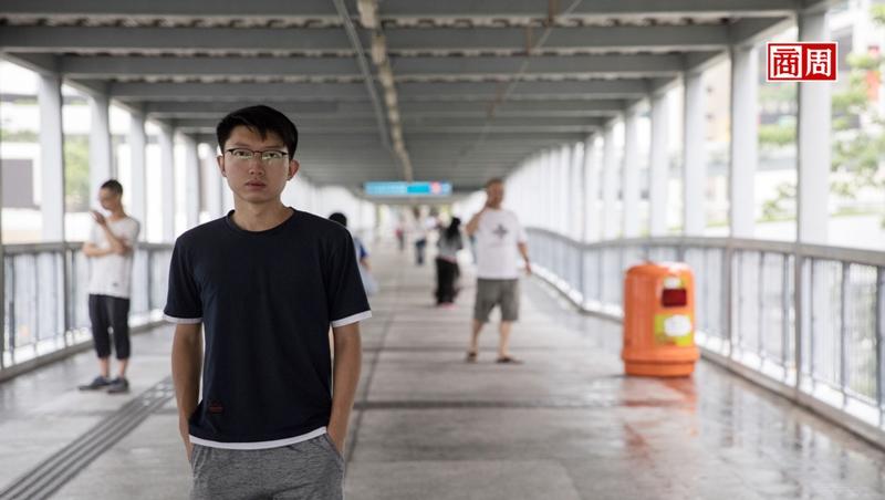 反送中傷香港經濟?一個港大生的告白:當年輕人享受不到果實,那干我什麼事?