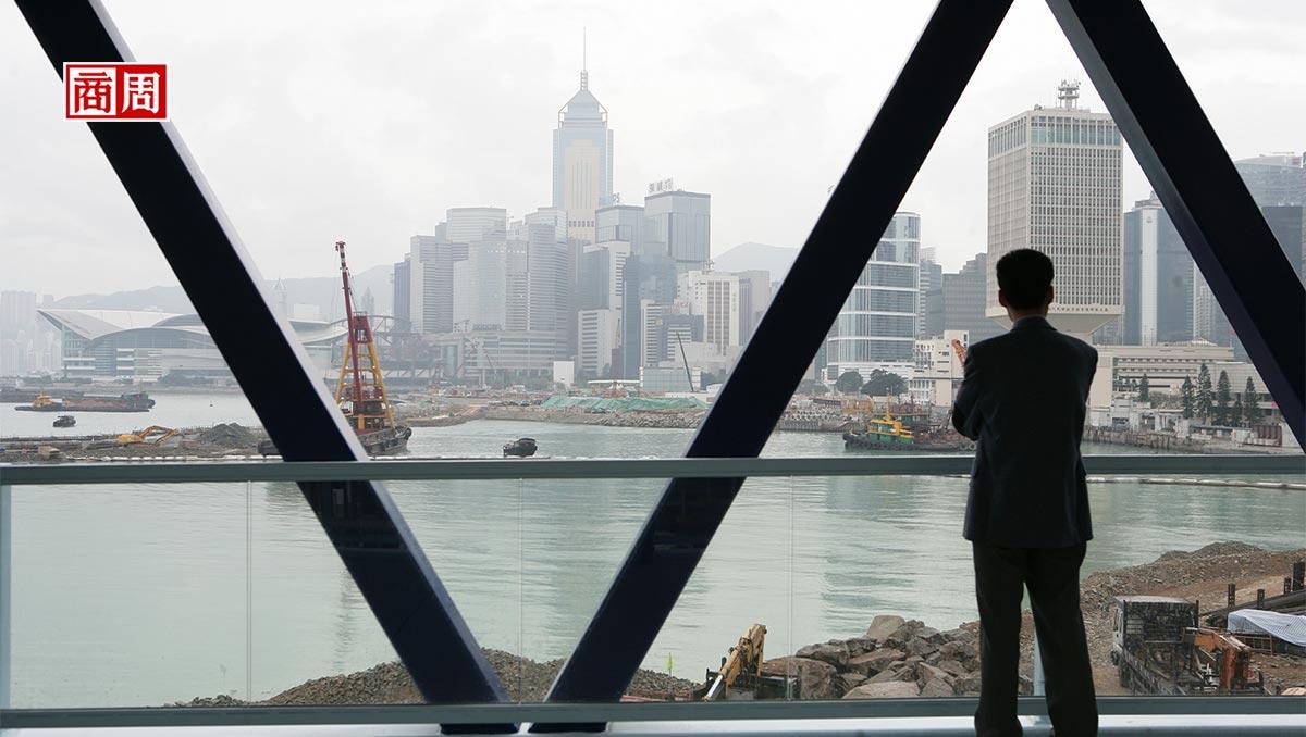 反送中看不到盡頭,為何台灣金融菁英離不開香港?因為還有錢賺,「中國不會自己先斷腿」