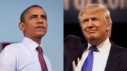 不是打麻將...一窺美國總統度假方式:歐巴馬愛曬書單、川普繼續發推特