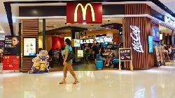 原來麥當勞曾跨業推出4星級飯店?用安索夫矩陣,看麥當勞如何突破龍頭瓶頸