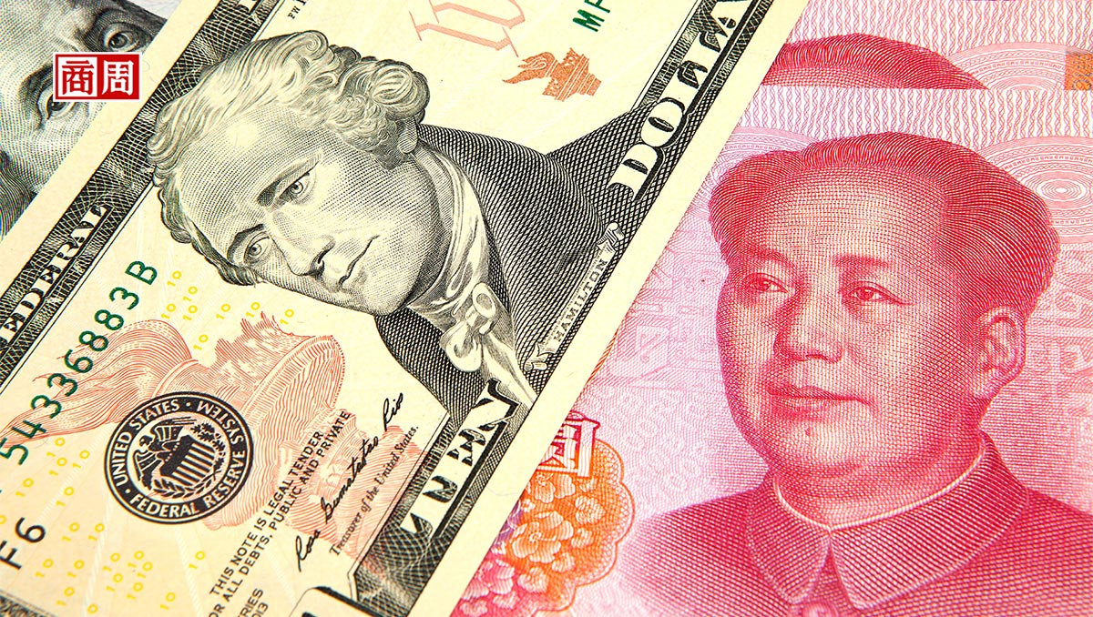 暴風雨來了!人民幣「破7」11年首見,恐引發亞幣貶值骨牌效應