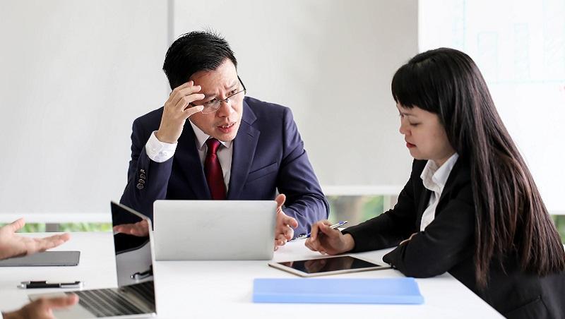 新手主管、資深主管都會遇到的難題:優秀員工不認同公司的價值觀,怎麼辦?