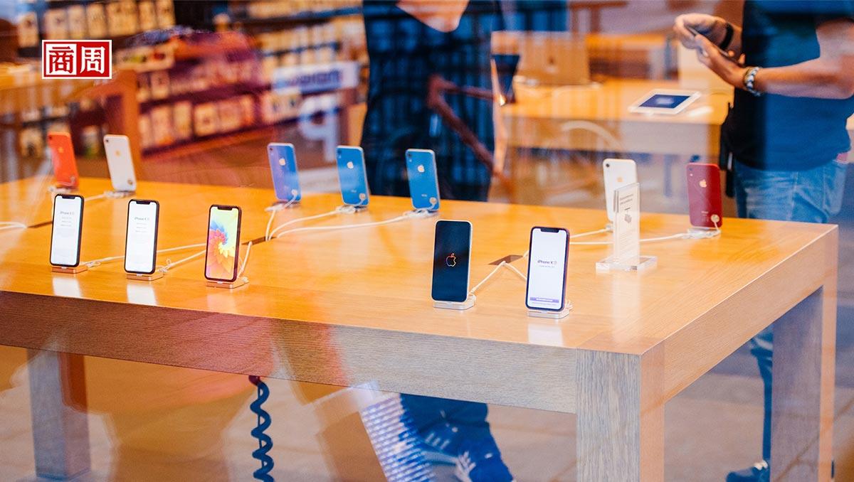 就是這價錢,讓iPhone撞到天花板!從蘋果、三星最新財報,解讀高價機賣不動2大關鍵