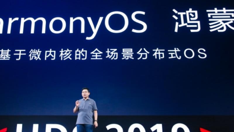 華為公開鴻蒙OS》NOKIA、微軟都沒做到...自產作業系統能取代Android嗎?