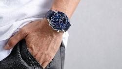 帶我去月球-最對味的登月錶