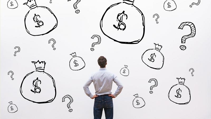 投資型保單=投資+保險?財金教授:三方瓜分你的保費,投資人還剩多少報酬