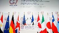 G7高峰會登場》企業領袖會議不能用meeting,會議的4種英文用法