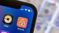 最新財報解讀》Uber慘賠、Airbnb為何業績暴衝?「網路聚落」效應決勝負