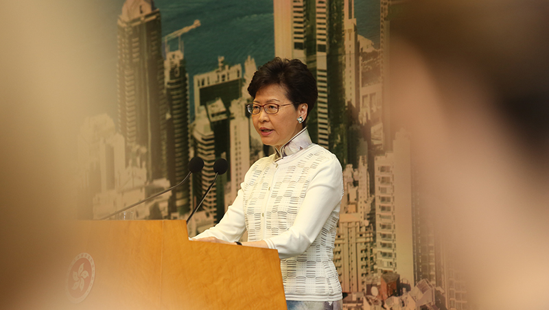 香港三罷》不只為了反送中!看懂港人起身抗爭背後的深層因素