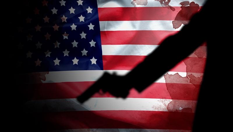 18歲就能買槍,美國1/5擁槍者無須調查背景...白宮記者揭千萬把黑槍內幕