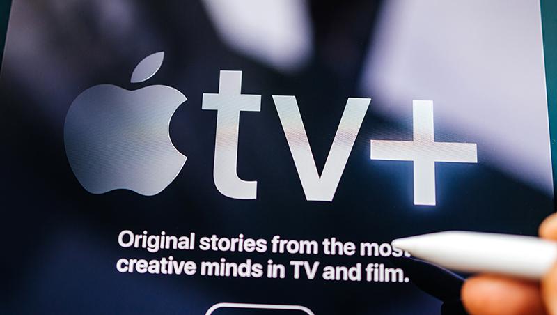 精品iPhone賣不動了》賣服務的蘋果,要跟Netflix拼CP值了?