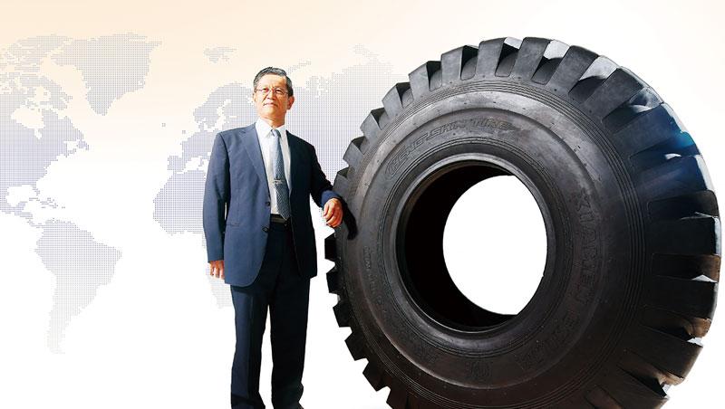 全球7大輪胎廠淨利衰退,正新不只成長,高價訂單還多150%!