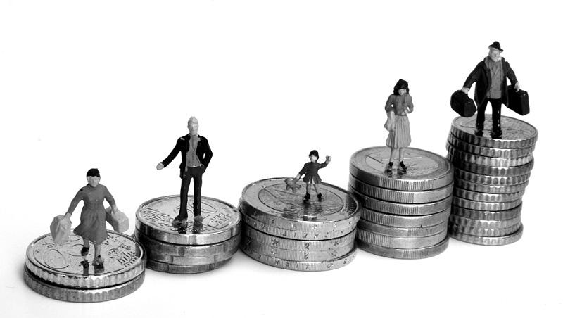 真薪酸!這8種行業員工年薪排名吊車尾