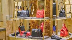 國際道歉日》掌握精品存亡的,不是大媽!是誰在狂買中國奢侈品?