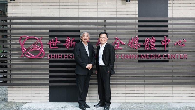 世新大學攜手CNN、阿凡達後製團隊   最高規格軟硬體挹注 帶動台灣媒體人才升級