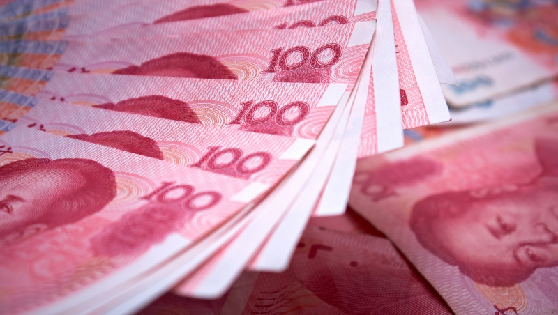 人民幣再創11年半來新低!中國真的不出手阻貶?看懂中國的「美元荒」隱憂