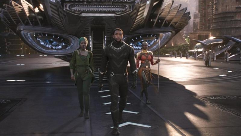 好萊塢娛樂片竟撼動全球!電影《黑豹》的文化意義和對黑人世界的影響