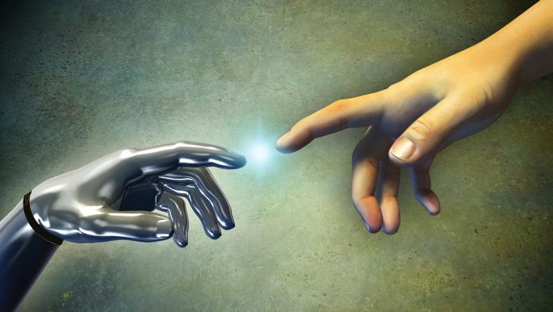 怕AI取代你?快鍛鍊耐煩溝通力