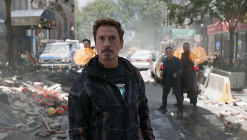 復仇者聯盟3上映!漫威「吸金術」:沒有不可取代的演員,只有不可取代的英雄