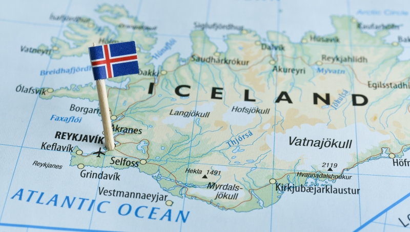 冰島從外債是GDP十倍的國家,翻身「失業率已開發國家最低」
