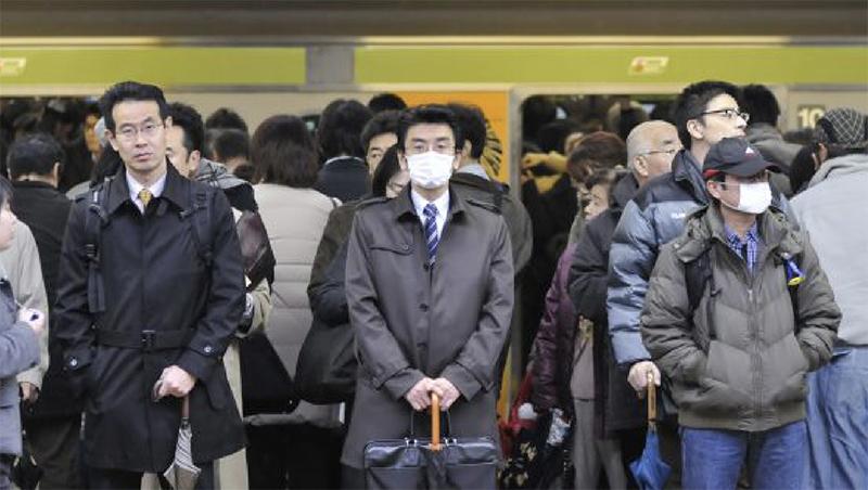 擔心社福支出拖垮財政,日本政府考慮要勞工70歲再退休