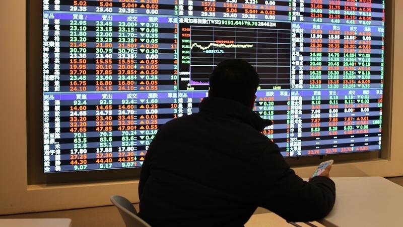 為何股市只有少數人賺錢?40歲交易員領悟:你的不自律,就是別人的新台幣