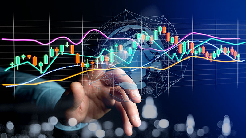 里拉重貶,全球經濟一片慘綠...股市大戶:保守投資,可以進場這樣做