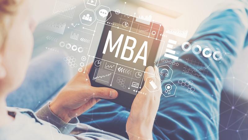 鴻海規定員工看AI高中教科書》想增加職場身價,為何讀MBA不吃香了?