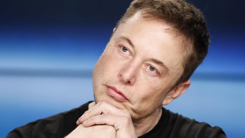 馬斯克被批有「自我毀滅」傾向...日本富商為何不怕死,敢搭SpaceX上太空?