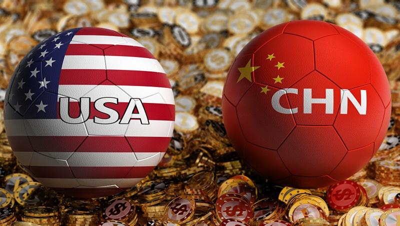 從美起訴聯電,看被中美夾擊的台灣企業...老總:台灣經濟要好,不能選邊站
