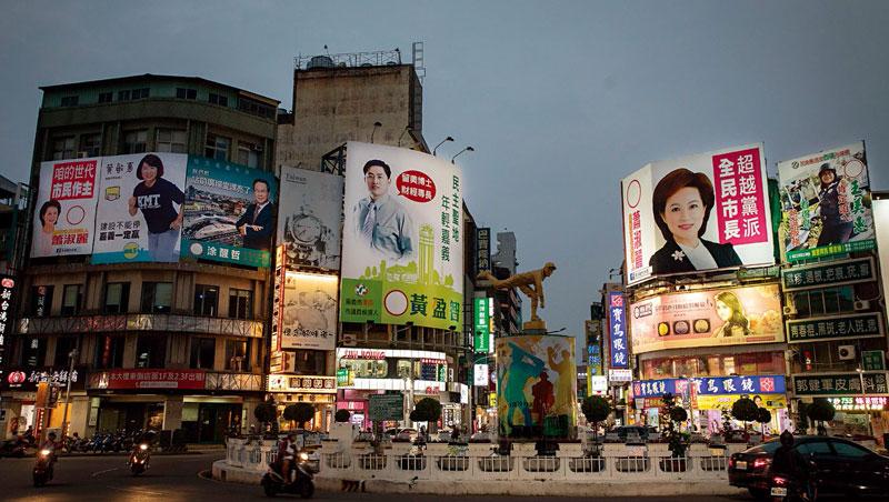 候選人打團結、經濟或兩岸牌,真的有用嗎?破解台灣3大選舉票房保證